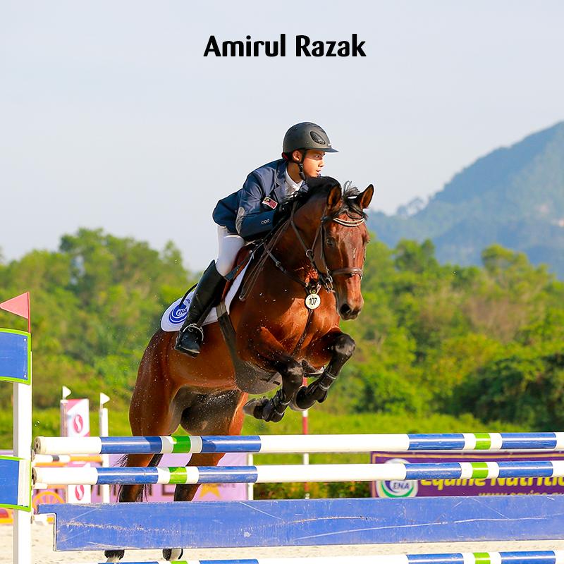 AMIRUL RAZAK