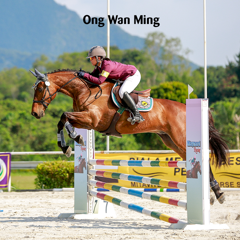 Ong Wan Ming